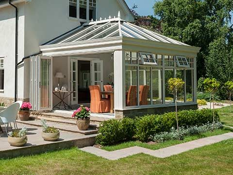 Are Loggia Type Glass Extensions The New Conservatory