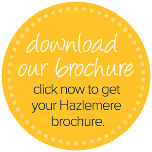 Download a Hazlemere Brochure